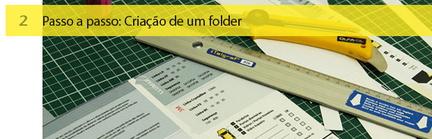 Passo a passo: Criao de um folder