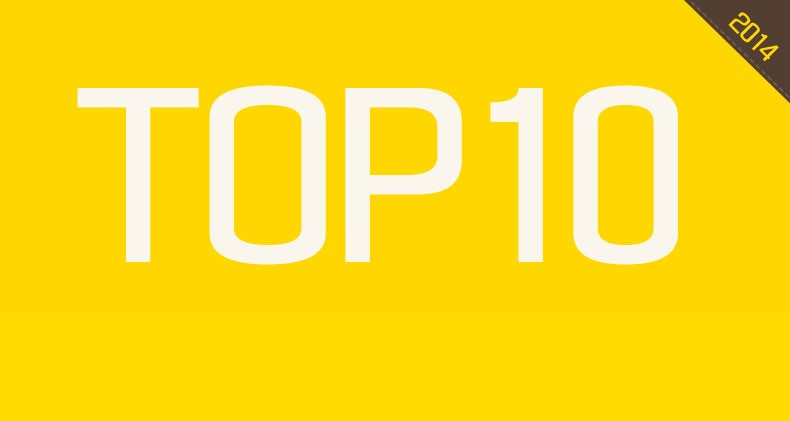 TOP10_MagelStudio_2014_capa